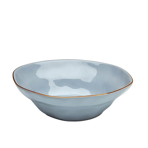 Cantaria Small Serving Bowl Morning Sky