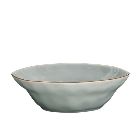 Cantaria Small Serving Bowl Sheer Blue