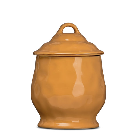 Cantaria Small Canister Golden Honey