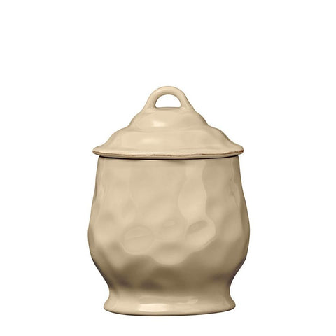 Cantaria Small Canister Sand