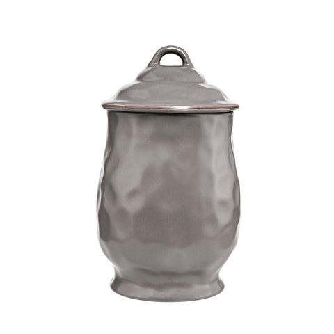 Cantaria Large Canister Charcoal