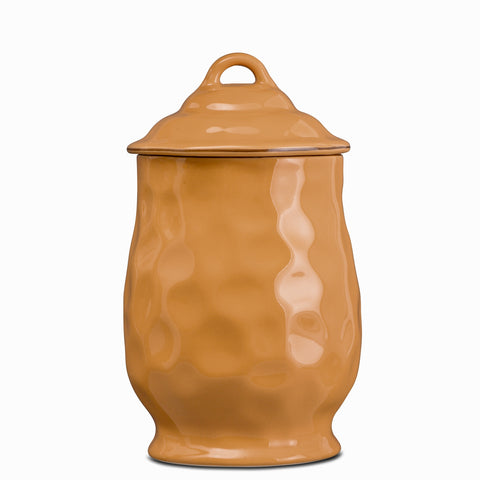 Cantaria Large Canister Golden Honey