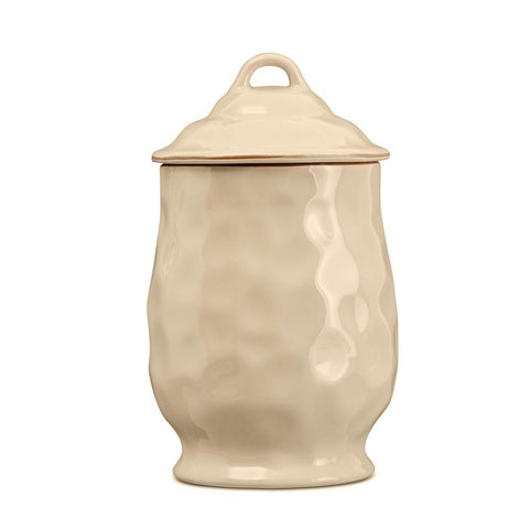 Cantaria Large Canister Sand