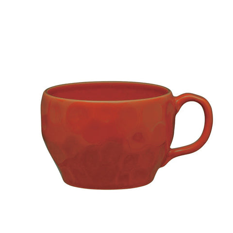 Cantaria Breakfast Cup Persimmon