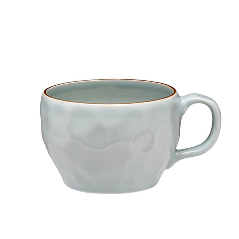 Cantaria Breakfast Cup Sheer Blue