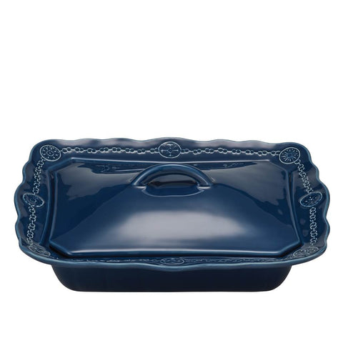 Villa Beleza Covered Casserole Lapis