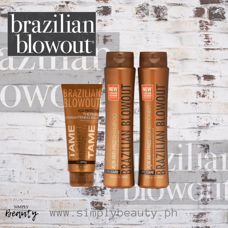 Brazilian Blowout, the one and only