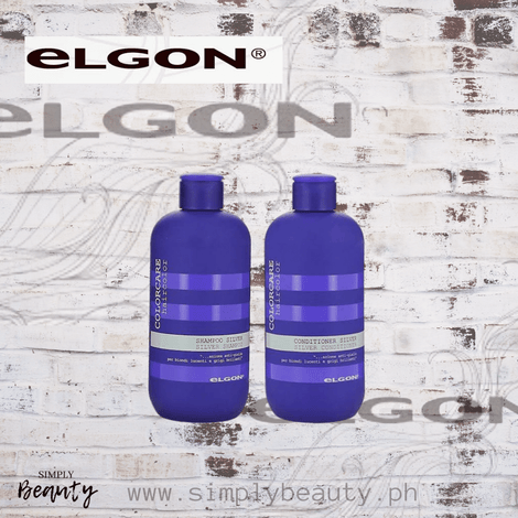Elgon Hair Care Collection