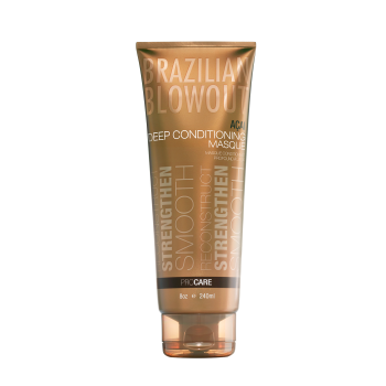Brazilian Blowout - Acai Deep Conditioning Masque - SimplyBeauty.ph, Manila Philippines