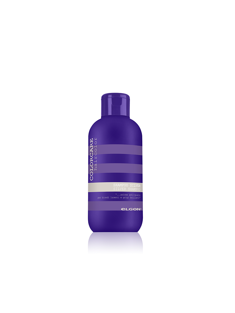 Elgon Silver Shampoo - SimplyBeauty.ph, Manila Philippines