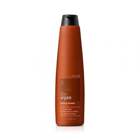 Lakme k.therapy Bio Argan Shampoo - SimplyBeauty.ph, Manila Philippines