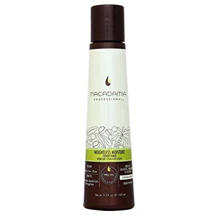 Macadamia Professional Weightless Moisture Conditioner - SimplyBeauty.ph, Manila Philippines