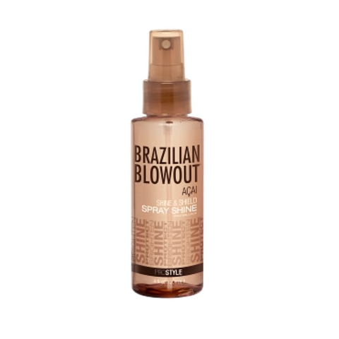 Brazilian Blowout - Acai Shine & Shield Spray Shine - SimplyBeauty.ph, Manila Philippines