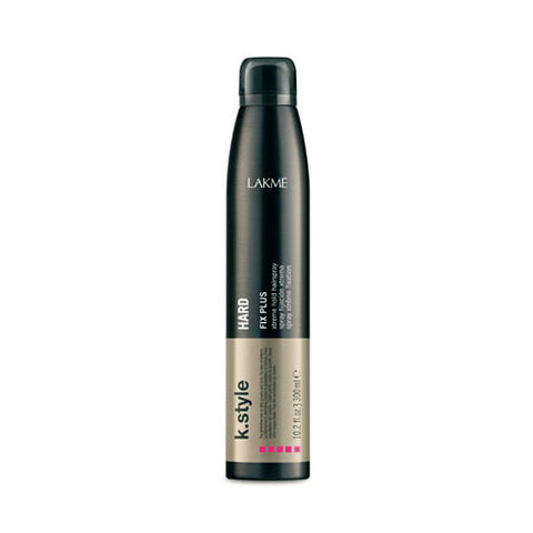 Lakme k.style Hard Extreme Hold Spray - SimplyBeauty.ph, Manila Philippines