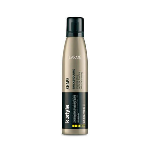 Lakme k.style Shape Brushing Lotion - SimplyBeauty.ph, Manila Philippines