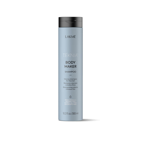 Lakme Teknia Body Maker Shampoo - SimplyBeauty.ph, Manila Philippines