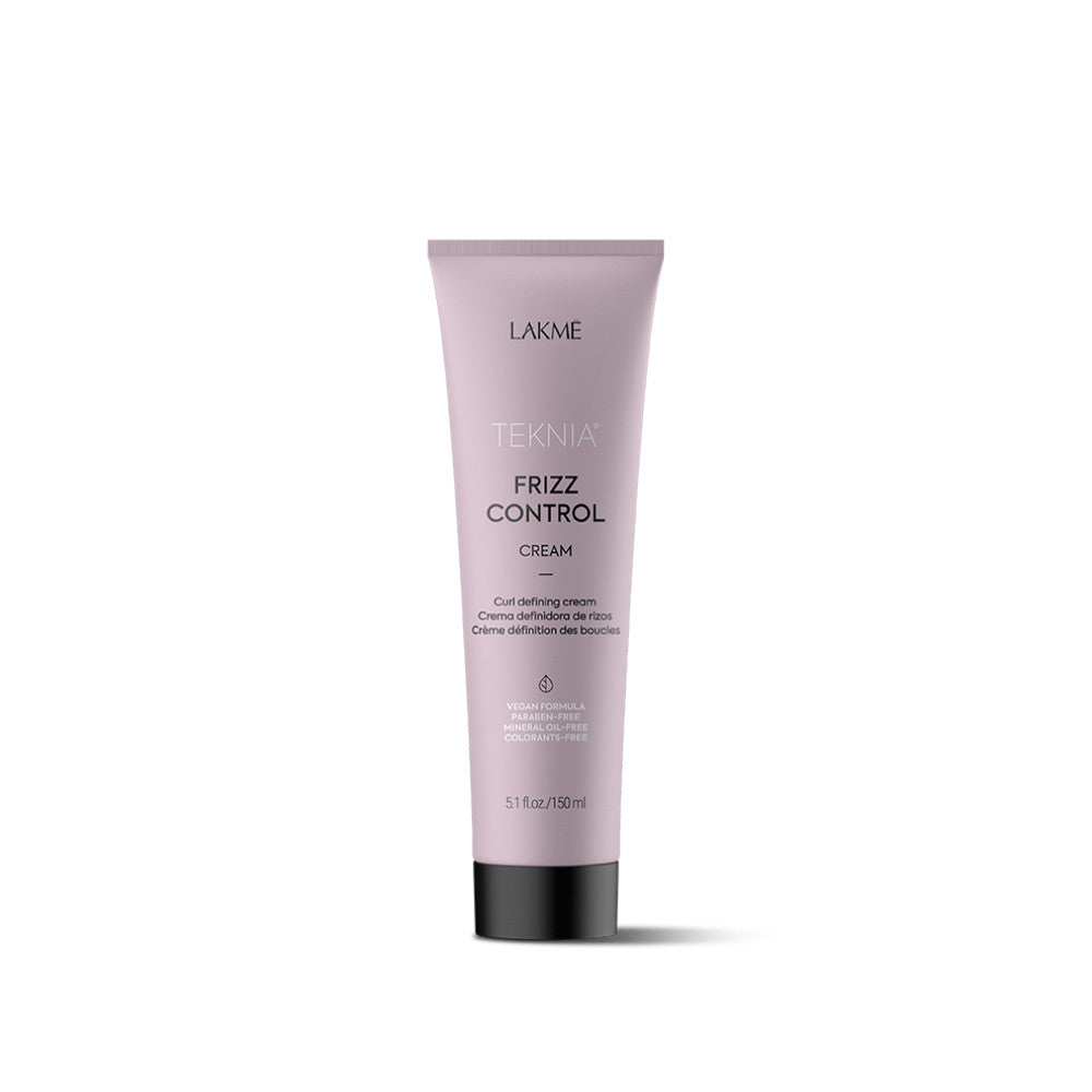 Lakme Teknia Frizz Control Cream - SimplyBeauty.ph, Manila Philippines