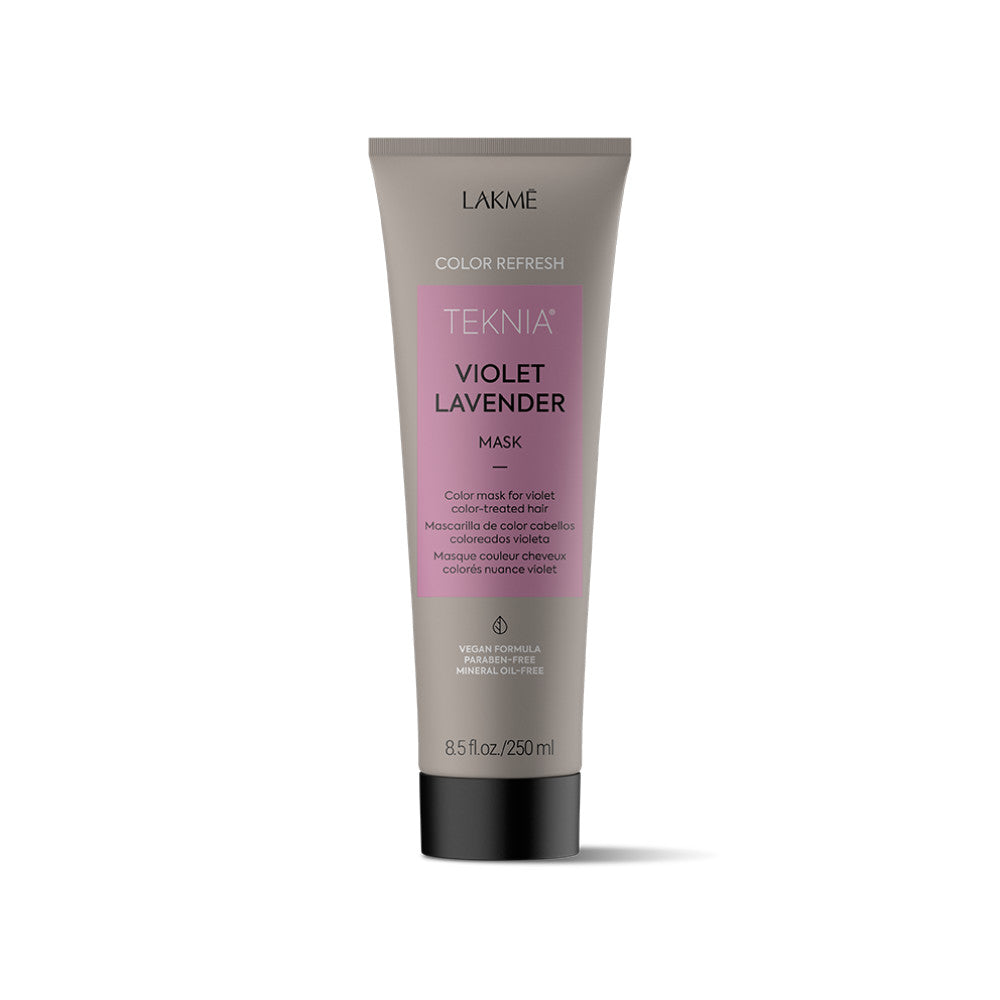 Lakme Teknia Refresh Violet Lavender Mask - SimplyBeauty.ph, Manila Philippines