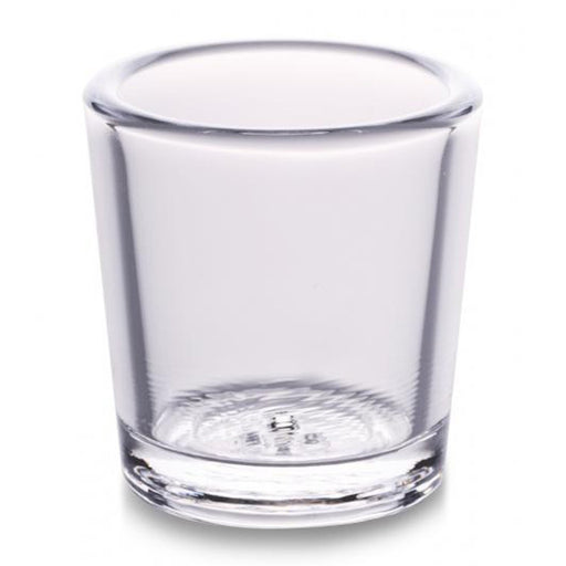 Church Sanctuary and Votum Glasses 18-24 hour Votive Glass Clear