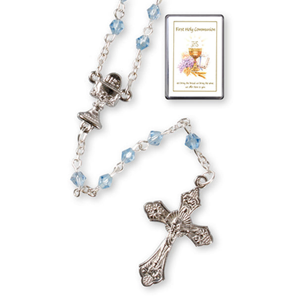 1st Holy Communion Rosary