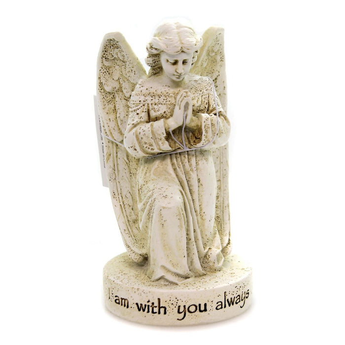 Praying Angel Memorial Figure 5 Inches High