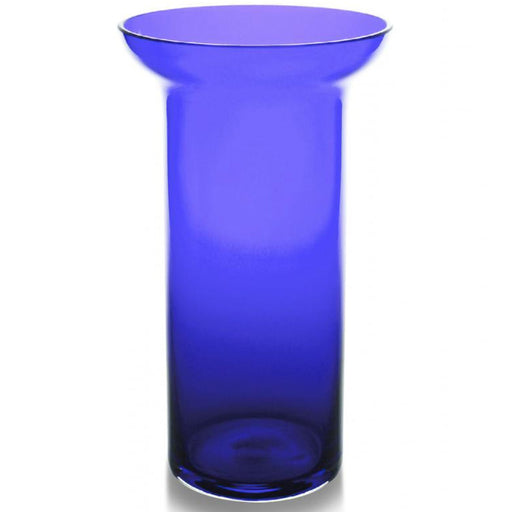 Church Sanctuary and Votum Glasses Blue Votive Glass Sanctuary Glass Blue 7-9 Day Candle Holder