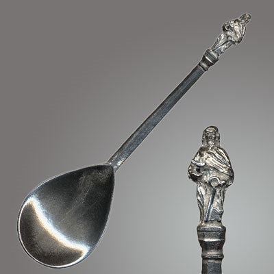 St Peter Apostle Spoon