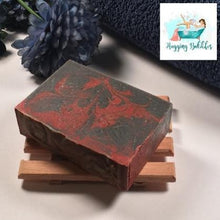 Load image into Gallery viewer, Dragon's Blood Soap