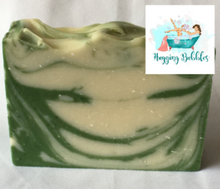 Load image into Gallery viewer, Ginger Lime Soap