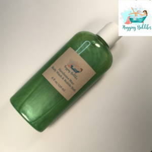 Handsome Man Castile Liquid Soap