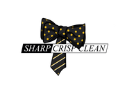 Sharp Crisp Clean