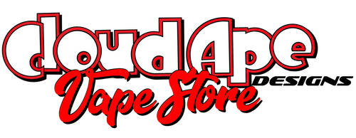 Cloud Ape Designs Vape Store