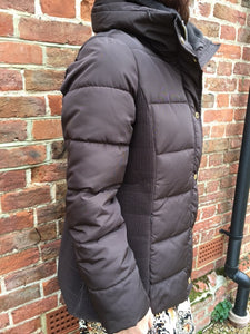 Finesse padded jacket