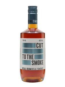 Cut Smoked Rum - Wolftown Distillery