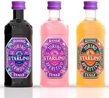 Load image into Gallery viewer, Starlino Rosso Vermouth - Wolftown Distillery
