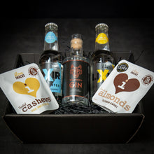 Load image into Gallery viewer, Wolftown 20cl Gift Hamper - Wolftown Distillery