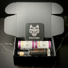 Load image into Gallery viewer, Wolftown 20cl Gift Set - Wolftown Distillery