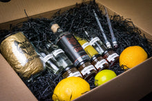Load image into Gallery viewer, Wolftown Gin 1st Anniversary Cocktail Box - Wolftown Distillery