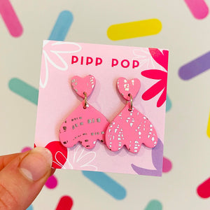 Spark Joy Dangles-Pipp Pop