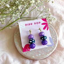 Load image into Gallery viewer, Party Popper Dangles-Pipp Pop