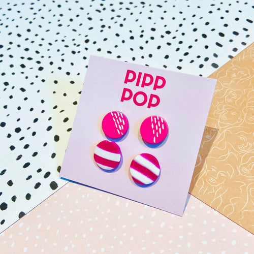 Stud Pack-Pipp Pop