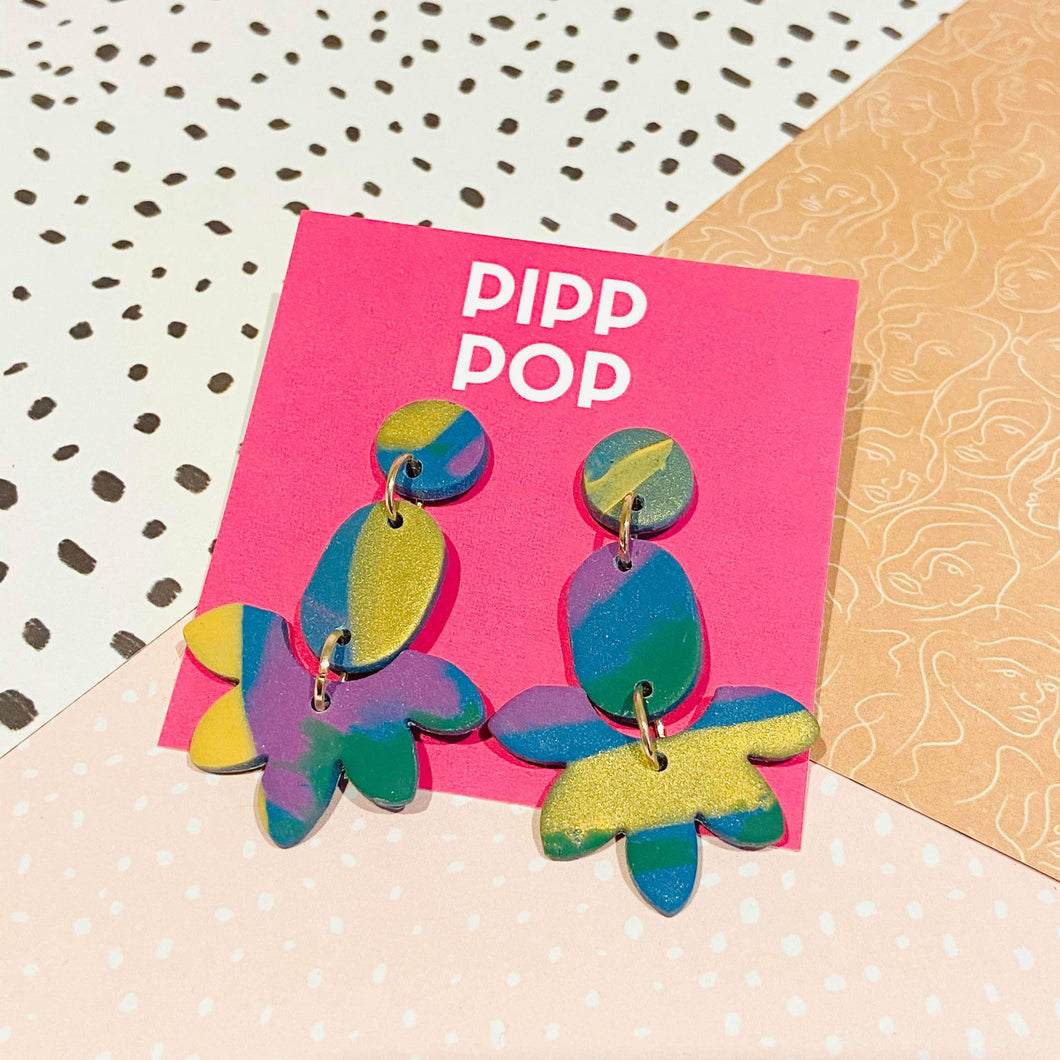 Rigolade Autumn Dangles-Pipp Pop