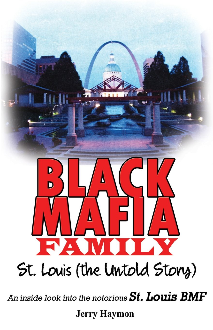 Black Mafia Family