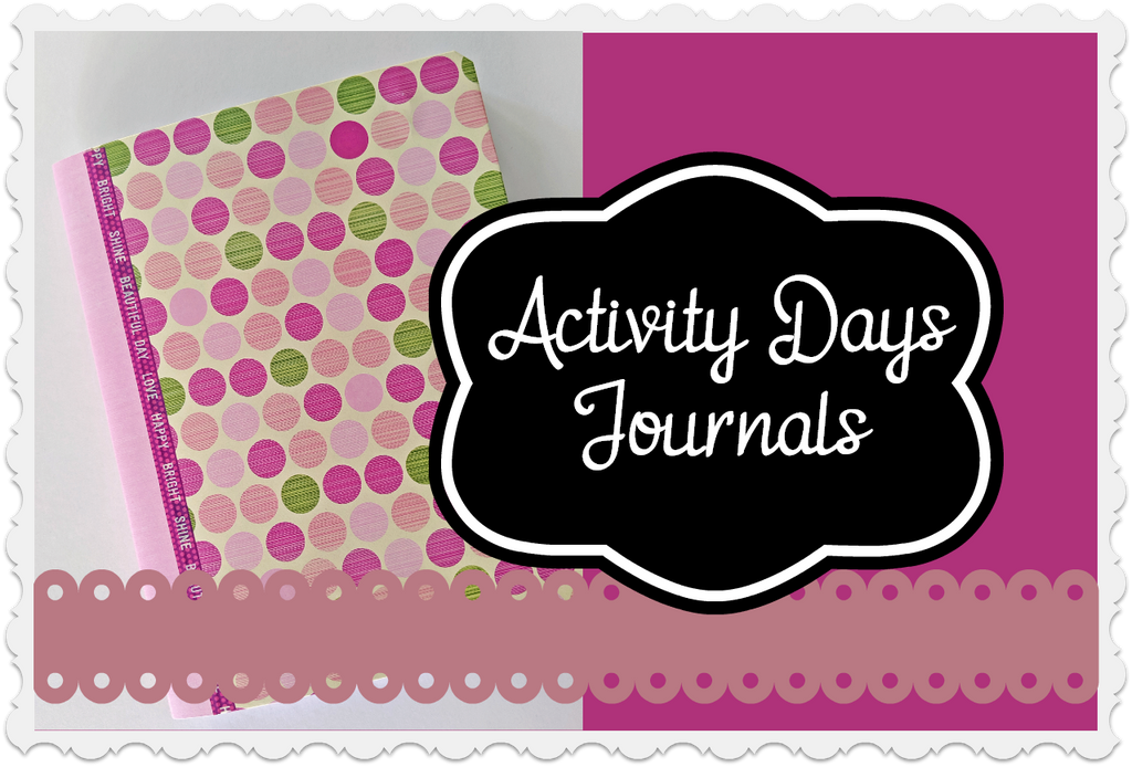 Primary Activities Journals