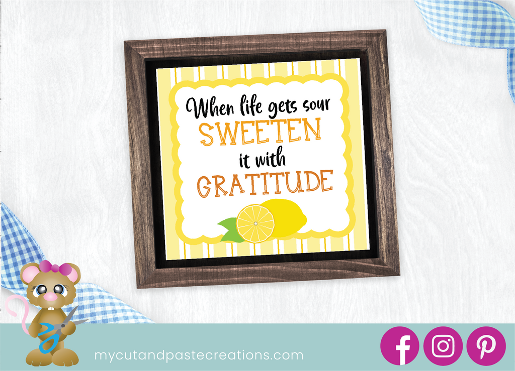 lemon svg sweeten with gratitude