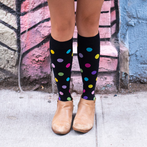 Fashion Sock Trends and Patterns for 2020 [Infographic]