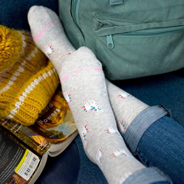 What to Know About Compression Socks for Travel [Infographic]