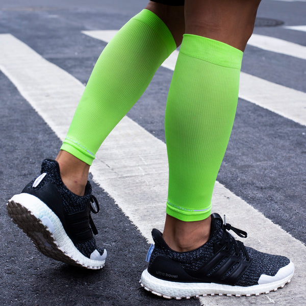 Should You Wear Compression Sleeves While Running?