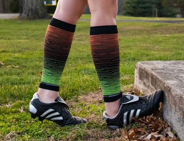 Shin Compression Sleeves