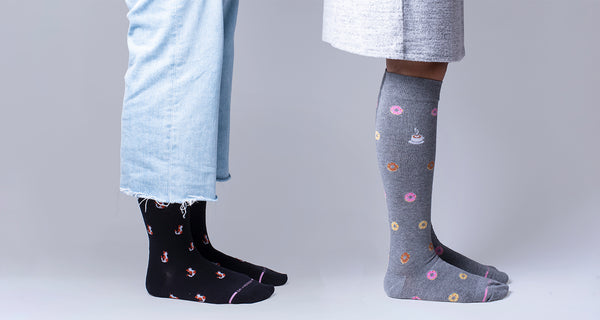 Which Dr. Motion Socks are Best for Me?